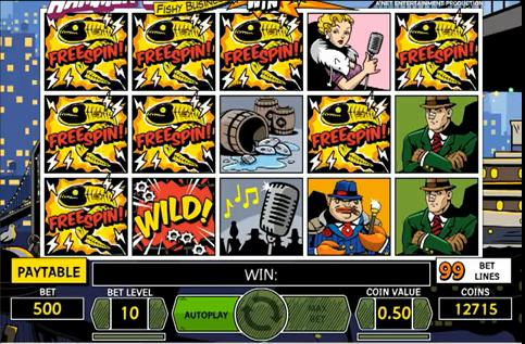 Coin slots in vegas 2020