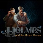 Holmes and stones Superlenny