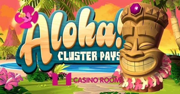 casinoroom aloha cluster