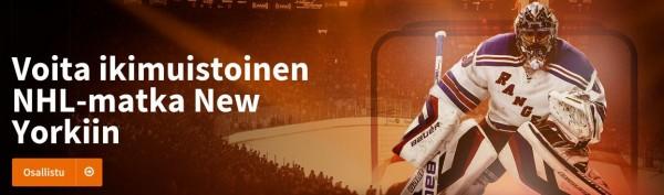 Betsson NHL