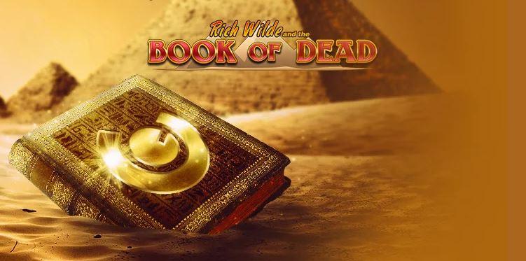 guts book of dead kampanja