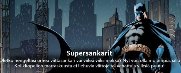 kolikkopelit-supersankarit