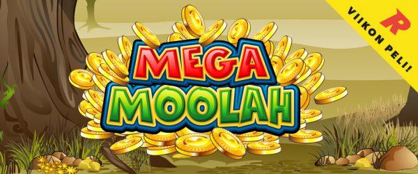 mega moolah rizk