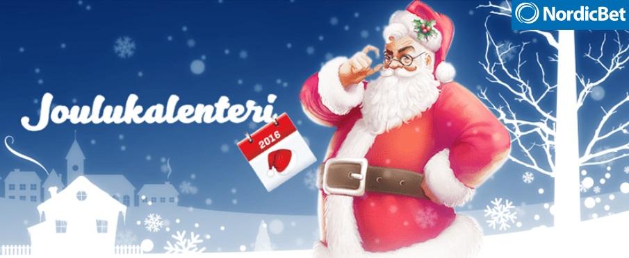 nordicbet-joulu