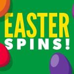 easter spins