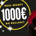rizk 100€
