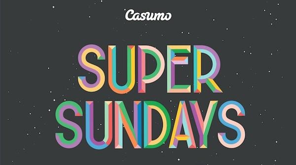 super sundays