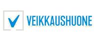 Veikkaushuone logo