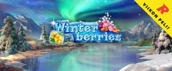 winterberries rizk